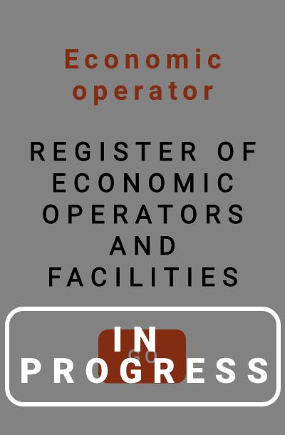 ECONOMIC OPERATORS 3