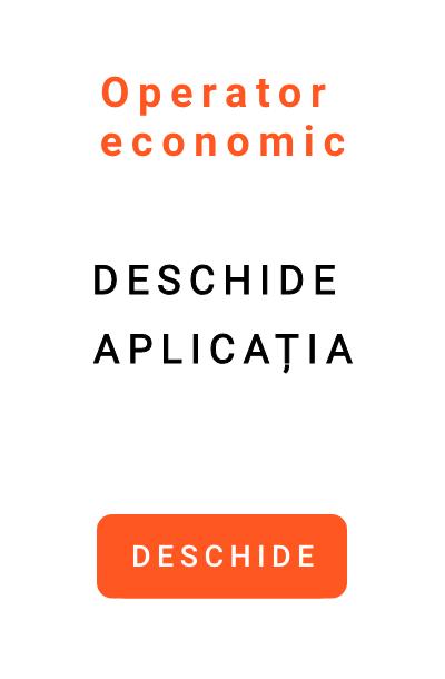 OPERATOR ECONOMIC 1 – new