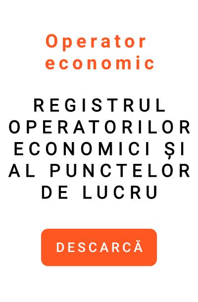 OPERATOR ECONOMIC 3 – new 2